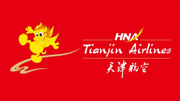 Tianjin-Airlines-Logo