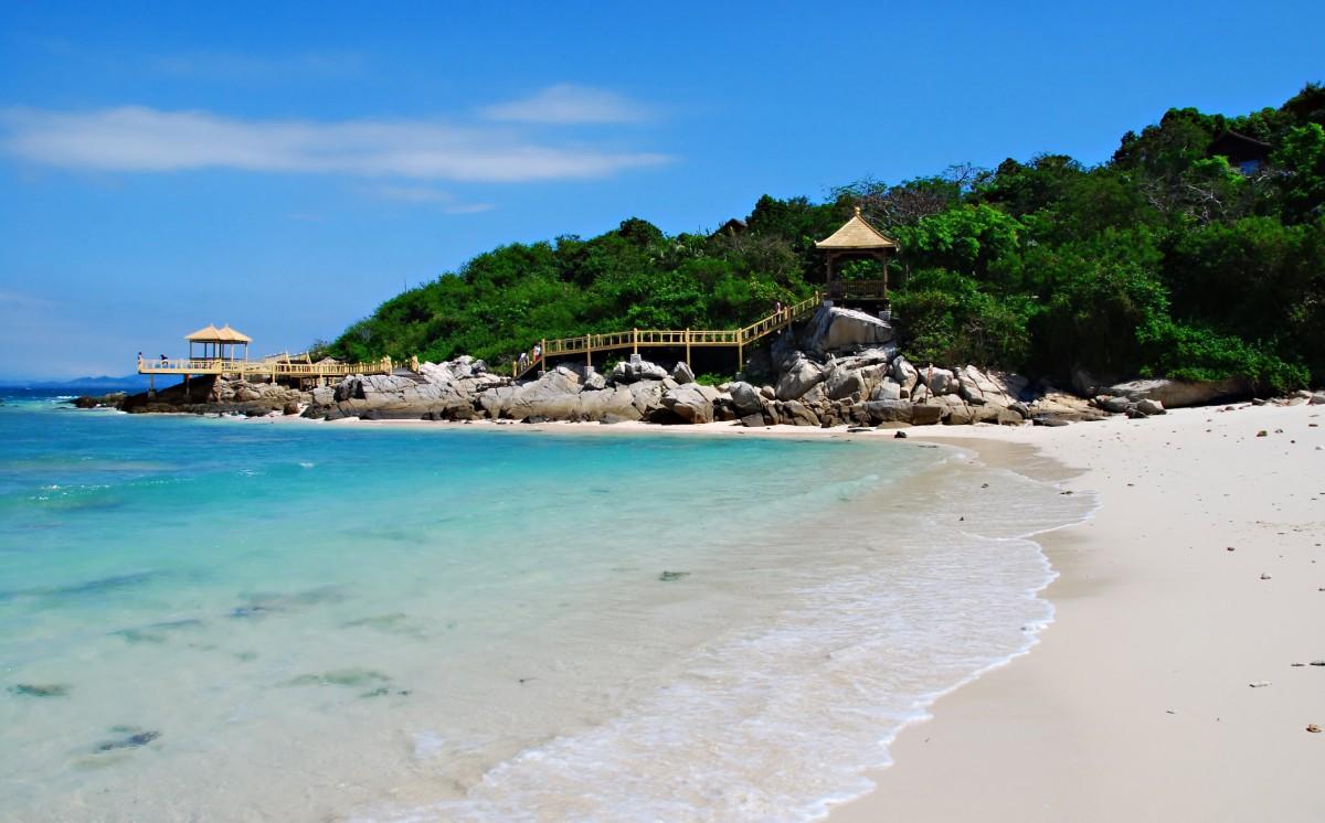 Hainan-island